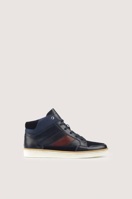 Sneakers Dios marine