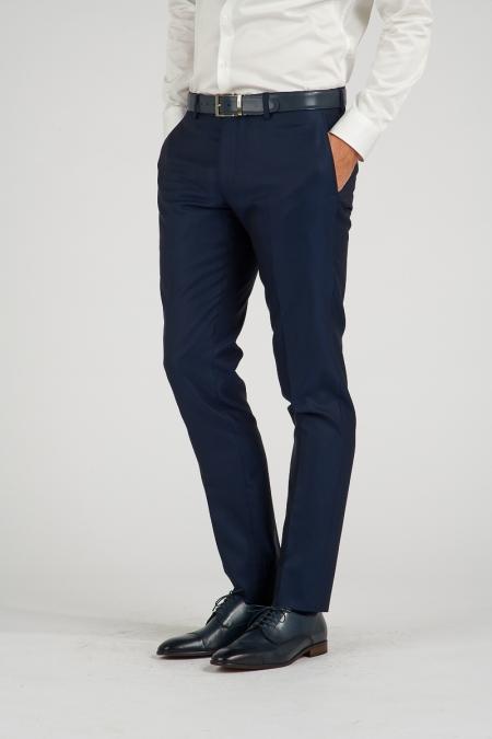 Pantalon marine Ken