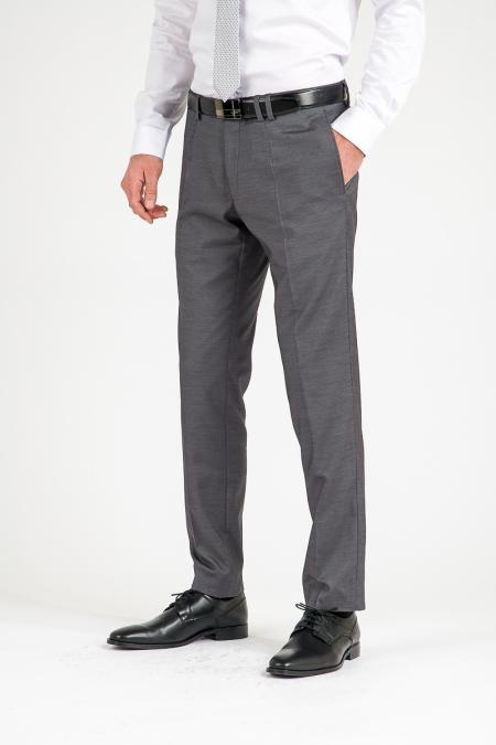 Pantalon gris Miky