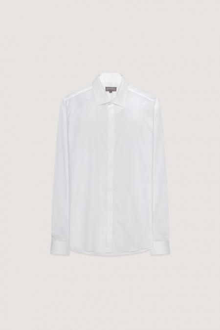 Chemise Regular blanc Matias