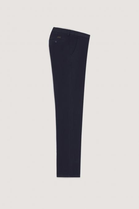 Pantalon marine Carlos
