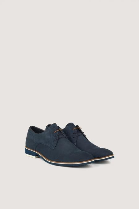 Chaussure marine Carter