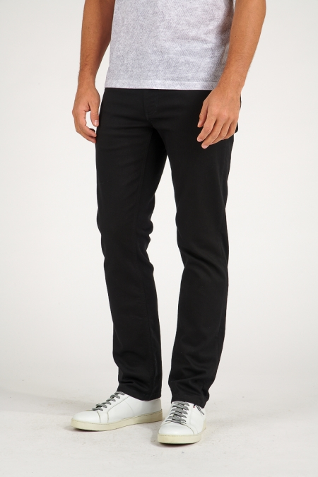 Jeans noir Marlow
