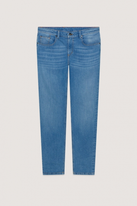 Jeans bleached Marlow