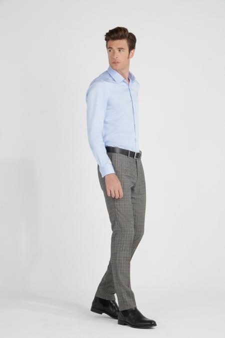 Pantalon de costume RON