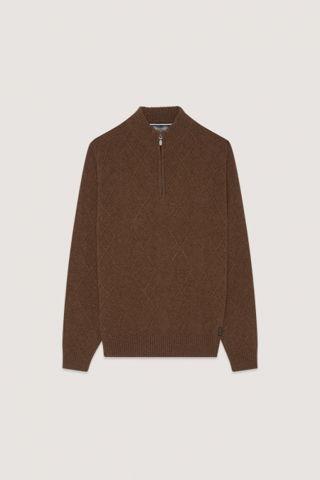 Pull tricot CONG