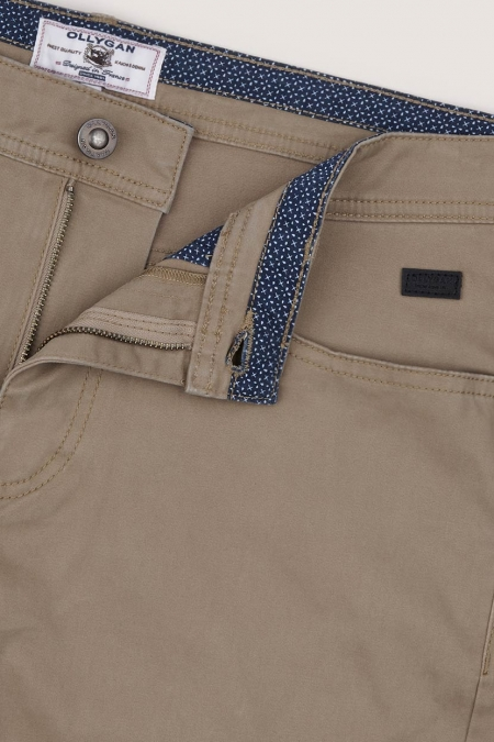 Pantalon chino beige New angel