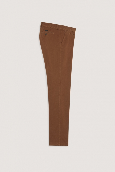 Pantalon de sport caramel Galen