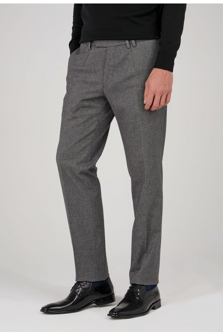 Pantalon de sport gris George