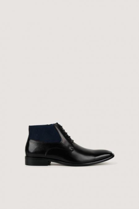 Chaussure noir clyde