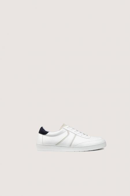 Chaussure blanc tabari