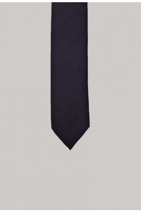 Cravate à carreaux ANTONI