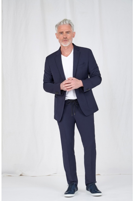 Pantalon de costume JEFF
