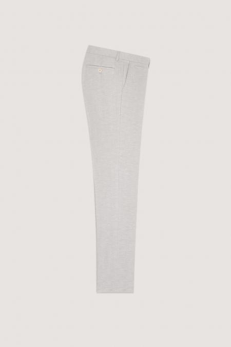 Pantalon de costume lin VLAD