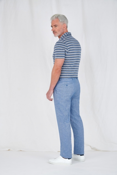 Pantalon de costume MARIUS