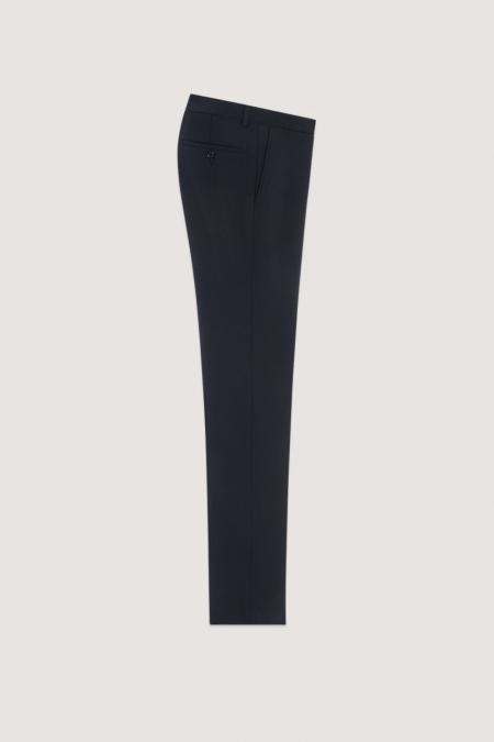 Pantalon de costume WARREN