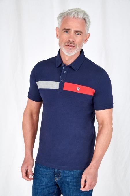 Polo sportswear 100% coton