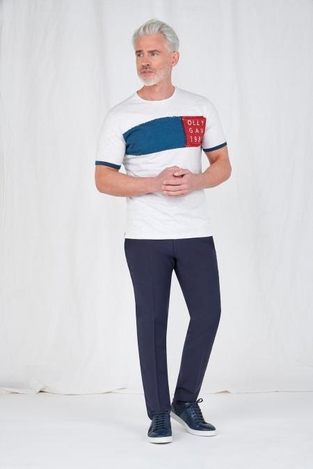 T-shirt Ollygan 1981