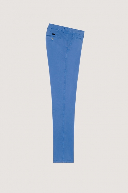 Pantalon chino casual