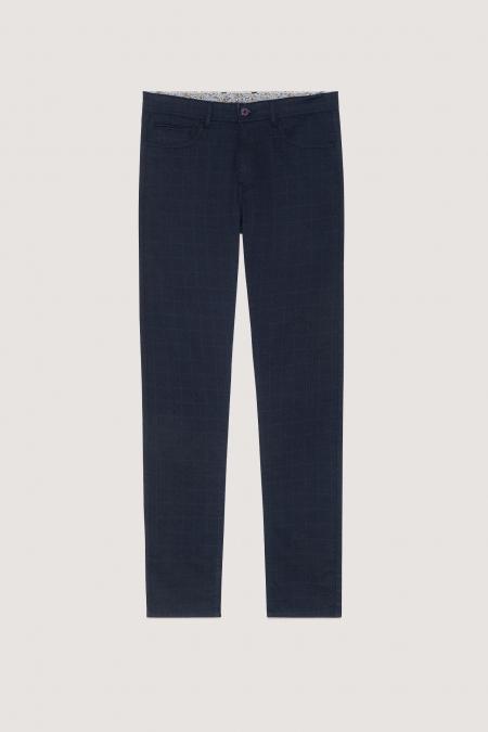 Pantalon coupe 5 poches