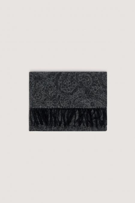Echarpe 100% laine